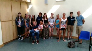 Didcot NCS summer 2014